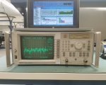 Agilent 8714ET Network Analyzer-min
